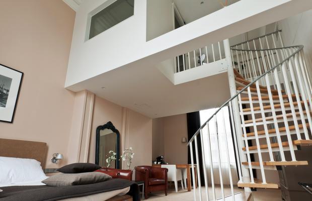 фотографии Suite Hotel Pincoffs Rotterdam изображение №4