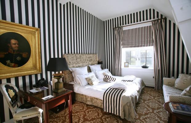 фото отеля Landgoed Duin & Kruidberg изображение №13