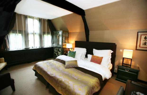 фотографии отеля Landgoed Duin & Kruidberg изображение №11