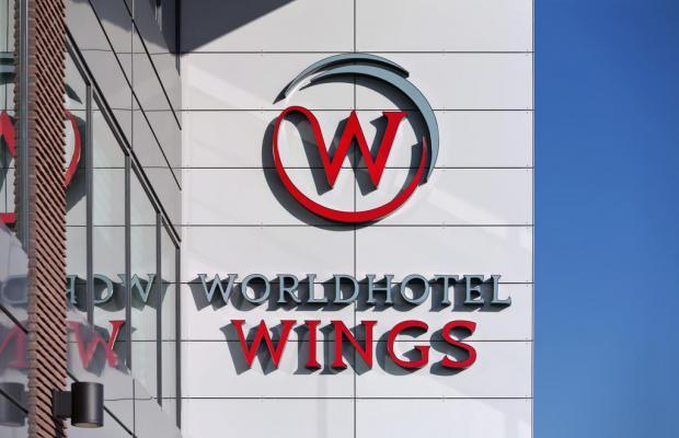 фото Worldhotel Wings изображение №22