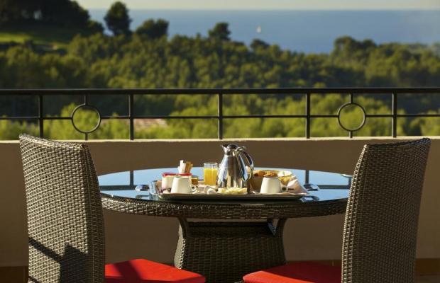 фотографии отеля Dolce Fregate Provence изображение №35