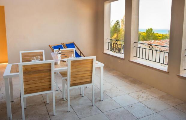 фото отеля Dolce Fregate Provence изображение №21