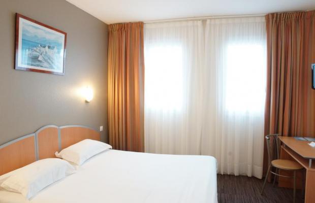 фотографии отеля Le Jersey изображение №7