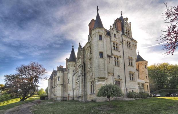 фото отеля Chateau de Brou изображение №29
