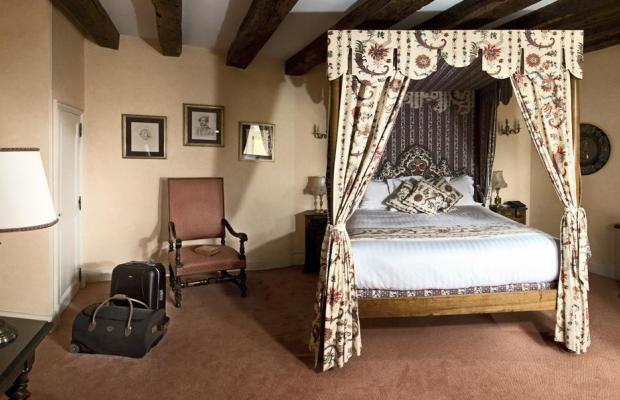 фото Chateau de Brou изображение №14