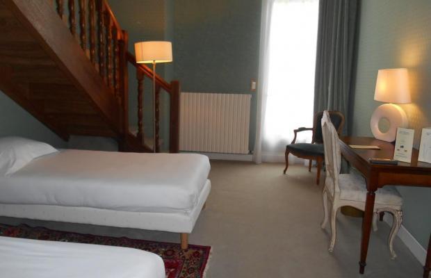 фото отеля Best Western Le Renoir изображение №17