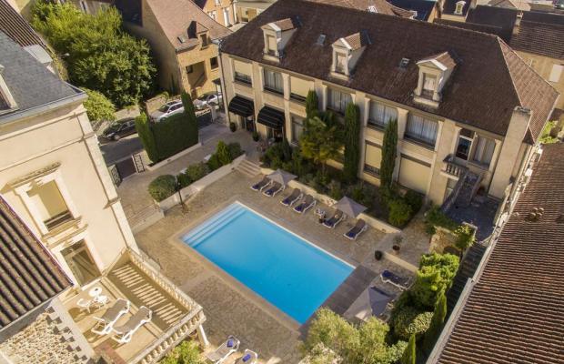 фото отеля Best Western Le Renoir изображение №1