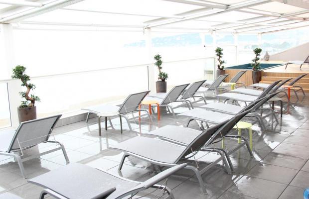 фотографии отеля Hotel Riva изображение №43