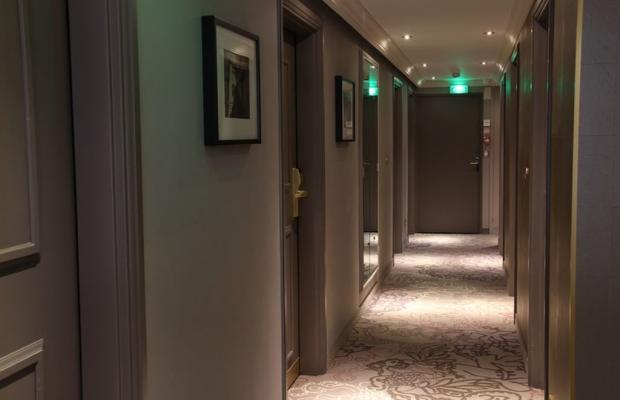фото отеля Hotel Riva изображение №21