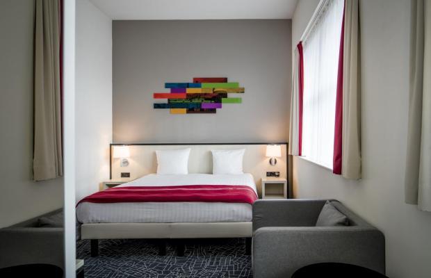 фотографии отеля Park Inn by Radisson Amsterdam Airport Schiphol изображение №15