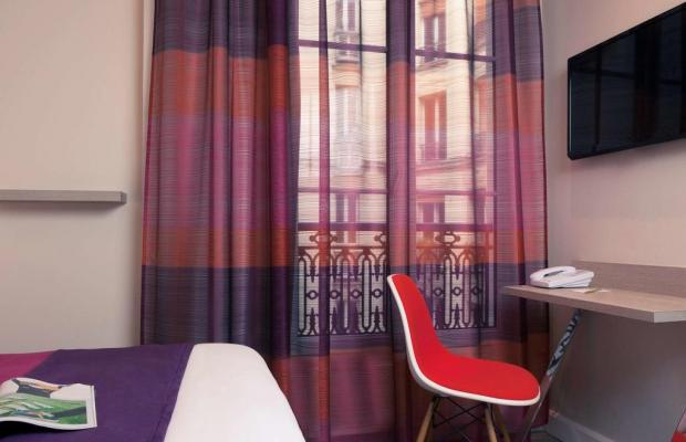 фотографии отеля Mercure Paris Montparnasse Raspail изображение №3