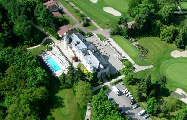 фото отеля Domaine Et Golf De Vaugouard изображение №1
