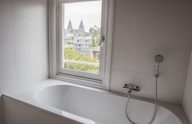 фото отеля Prinsengracht Canal View изображение №5