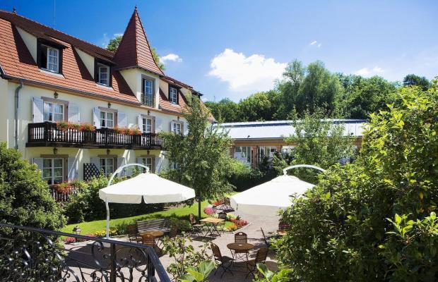 фото Chateau de L'Ile & Spa изображение №2