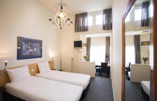 фото отеля Quentin England Hotel изображение №17