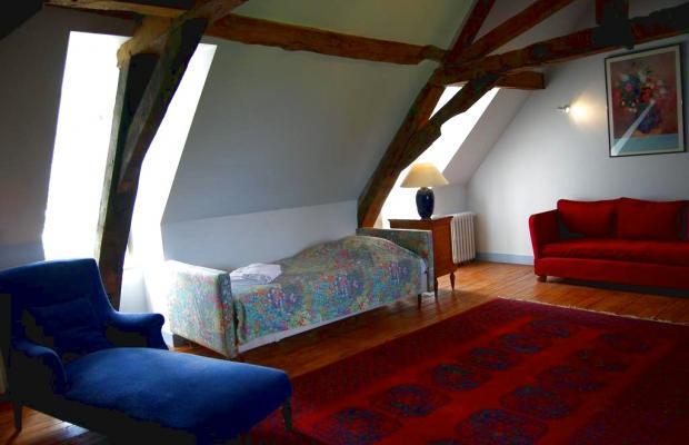 фотографии отеля Haras De La Potardiere изображение №39