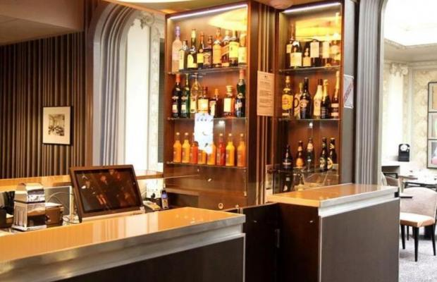 фото отеля Best Western PREMIER Le Swann (ex. Quality Hotel Opera Saint Lazare Paris) изображение №21