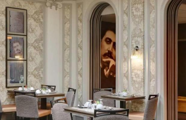 фотографии отеля Best Western PREMIER Le Swann (ex. Quality Hotel Opera Saint Lazare Paris) изображение №15