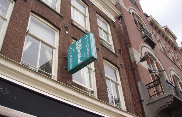 фото отеля Hotel Ajax изображение №1