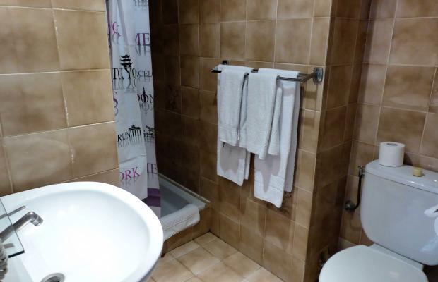 фотографии отеля Azur Campus 3 (ex. Sibill's) изображение №19
