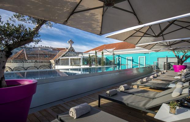 фотографии отеля Five Seas Hotel Cannes изображение №59