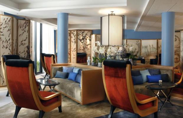 фото Five Seas Hotel Cannes изображение №26