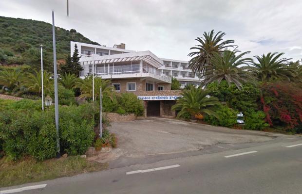 фото отеля Eden Roc изображение №1