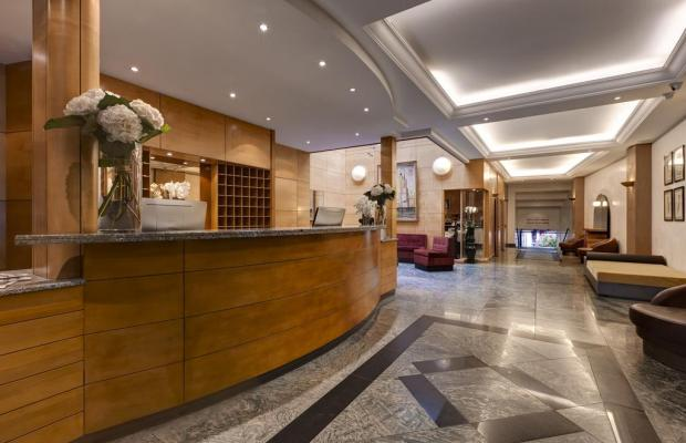 фото отеля Best Western Le Patio Saint-Antoine (ex. Le Patio Saint-Antoine)  изображение №9