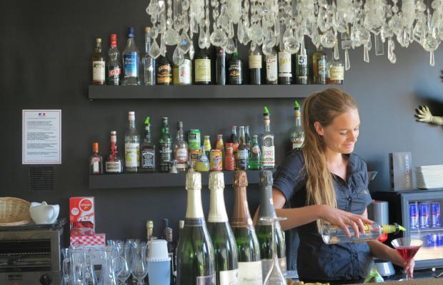 фото La Villa Cannes Croisette изображение №22