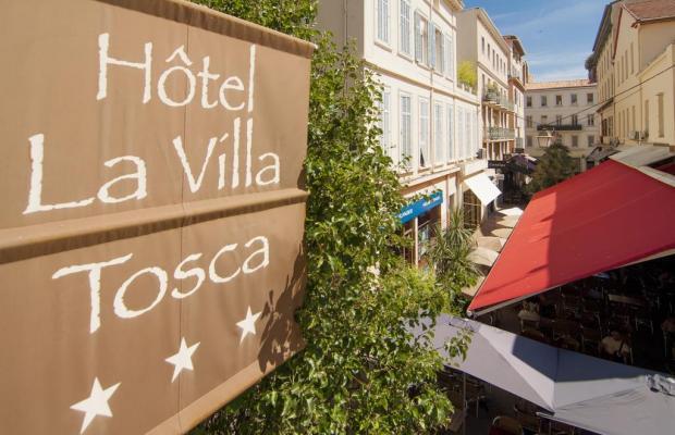 фотографии отеля La Villa Tosca изображение №3