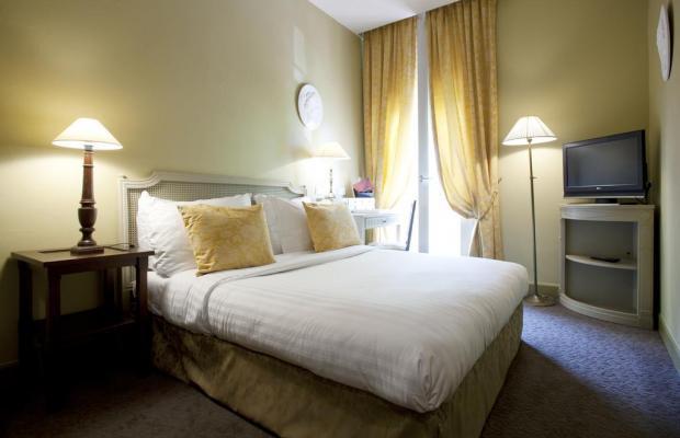 фотографии отеля Le Cavendish изображение №39