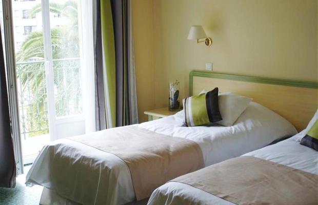 фото отеля Hotel Vacances Bleues Le Floreal изображение №21