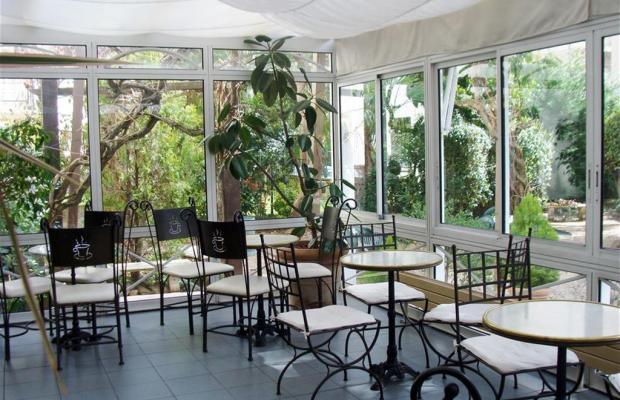 фотографии отеля Hotel Vacances Bleues Le Floreal изображение №7
