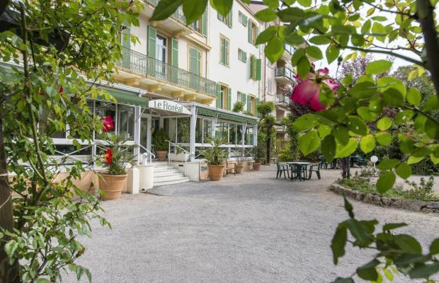 фото отеля Hotel Vacances Bleues Le Floreal изображение №5