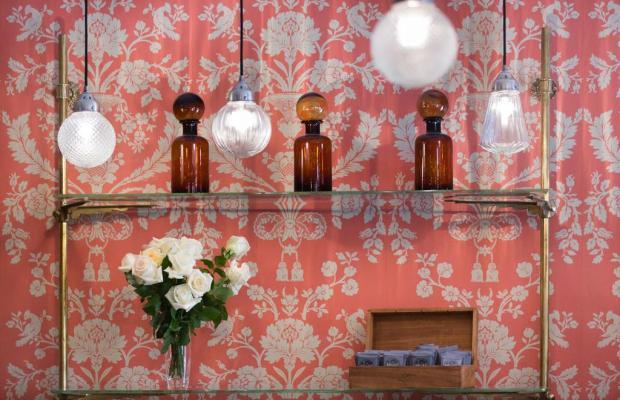 фотографии отеля Le Grimaldi изображение №27