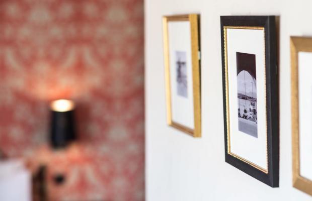 фото отеля Le Grimaldi изображение №9