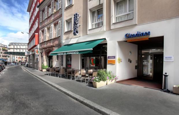 фото отеля Citadines Kleber Strasbourg изображение №1