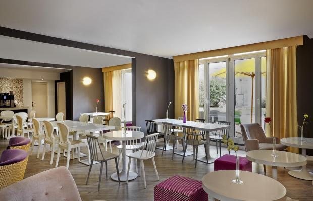 фото отеля Citadines Kleber Strasbourg изображение №29