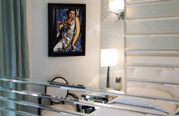 фотографии отеля Le Meurice изображение №11