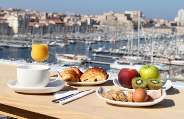 фотографии отеля Hermes Marseille изображение №11