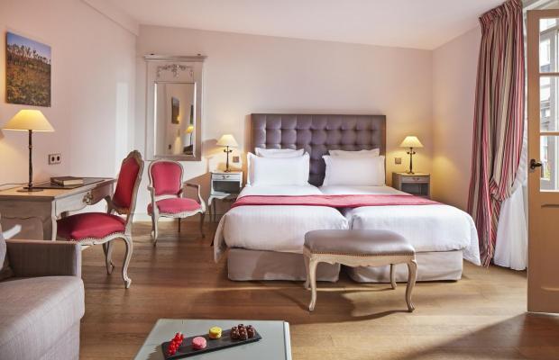 фото Cour du Corbeau Strasbourg MGallery by Sofitel изображение №18