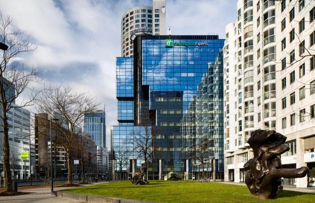 фото отеля Holiday Inn Express Rotterdam - Central Station изображение №21
