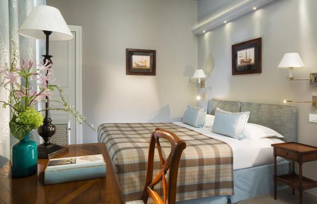 фото отеля Le Relais St Honore изображение №21