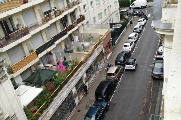фото отеля Du Midi изображение №29
