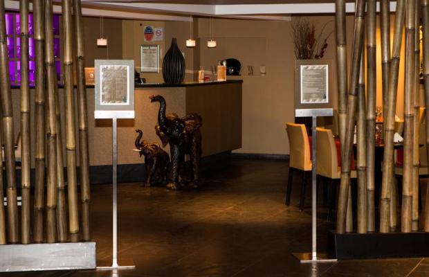фото отеля Eden & Spa изображение №29