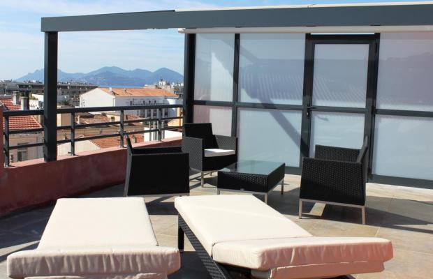фотографии отеля Eden & Spa изображение №3