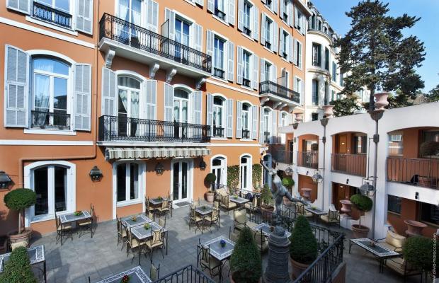 фото отеля Ellington изображение №1