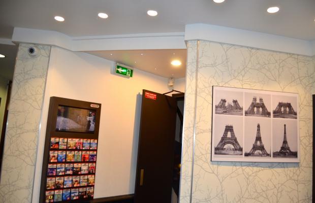 фотографии Migny Opera Montmartre изображение №12