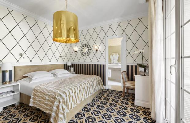 фото отеля Belles Rives изображение №21