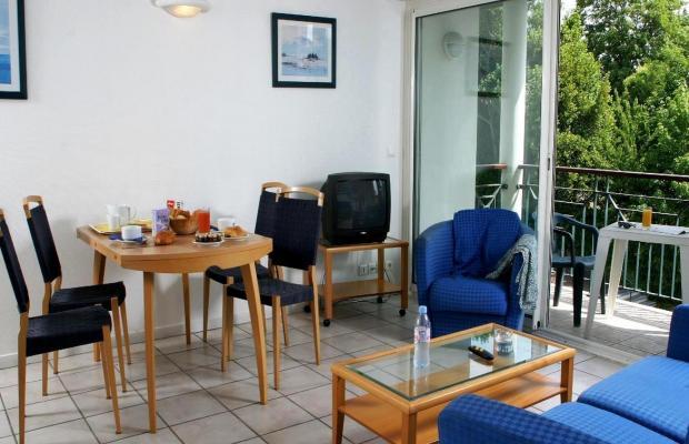 фото отеля Residence Biarritz Ocean изображение №13